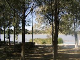 Lago de Los Lirios