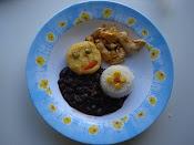 Alimentação saudável feita com carinho!