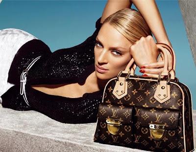 Louis Vuitton — handbags for adventurers