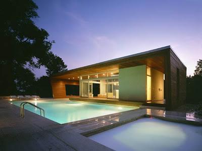 Modern House Minimalist Design 2013 House Plans Guest House Plans