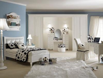 Luxury Girls Bedroom Designs