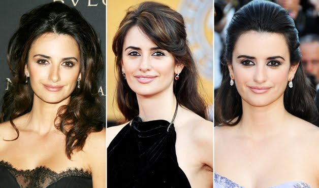 Penelope Cruz Hair, Long Hairstyle 2013, Hairstyle 2013, New Long Hairstyle 2013, Celebrity Long Romance Hairstyles 2365