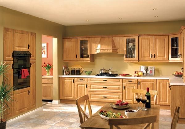 Decorating Ideas: 10 Beautiful Modern kitchen Interiors Design Ideas