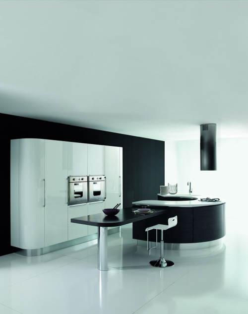 Modern kitchen furniture design ideas by aran cucine - Aran cucine italy ...