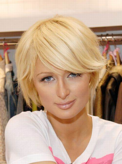 choppy short hairstyles. new short hairstyles for