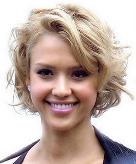 Curly Hair Cuts on Women Best Curly Hairstyles   Hairstyles For Curly Hair   Zimbio