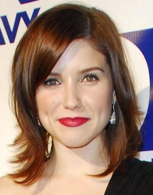 Modern Sexy Medium Hairstyles for 2010