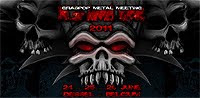 El Graspop Metal Meeting confirma a Scorpions, Slipknot y Judas Priest