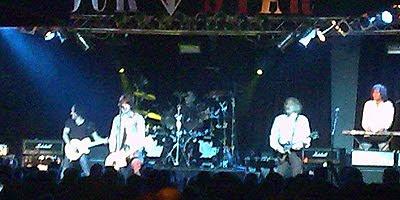 Crónica Concierto Thin Lizzy Super Suckers Bilbao 2011
