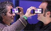 Iphonegrafía o el arte de la fotografía con el iPhone