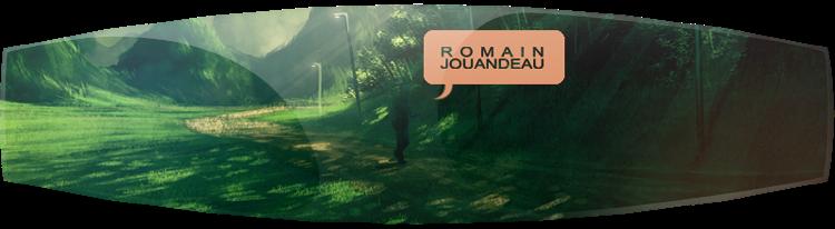 Romain Jouandeau