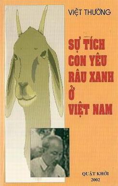 Sự Tích Con Yêu Râu Xanh Ở Việt Nam - Tội Ác Hồ Chí Minh