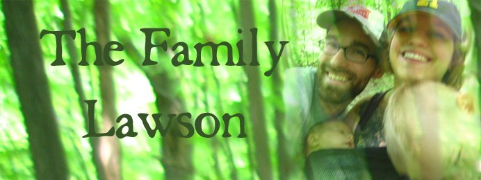The Family Lawson