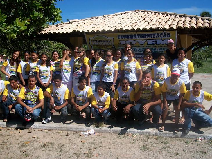 GINCANA DA CONFRATERNIZAÇÃO JOVEM 2010