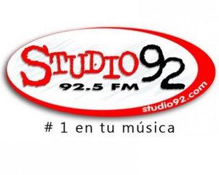 Studio 92 - Bandas de garage 2009 RADIO_STUDIO_92