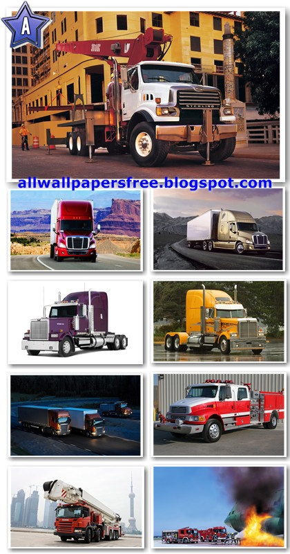 wallpapers trucks. wallpapers trucks.