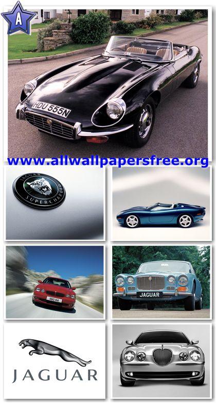 200 Amazing Jaguar Cars Wallpapers 1600 X 1200