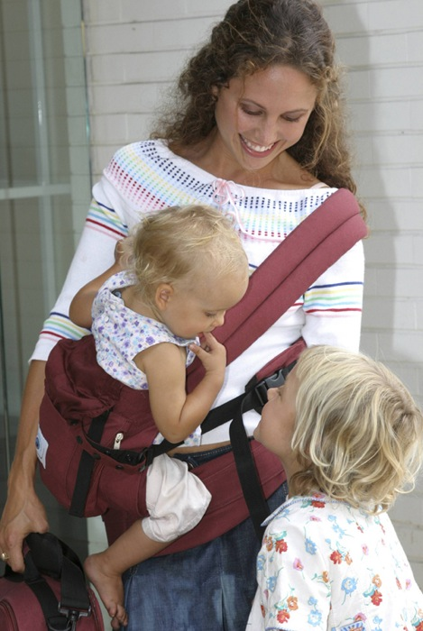 ergobaby 360 instructions back carry