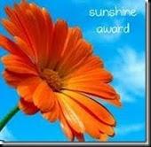 Premio recibido desde el blog contando cuentos