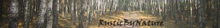 rusticbynature-my artistic side
