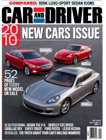sports car market magazine sports cars. Black Bedroom Furniture Sets. Home Design Ideas