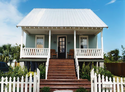 The homesteading cottage the homesteading cottage dream for Where can i buy a katrina cottage