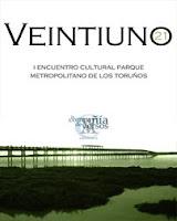 VEINTIUNO (CVA EDICIONES)