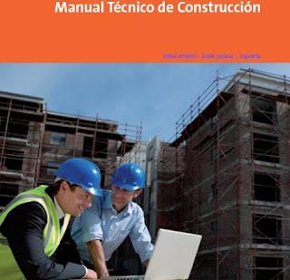 Construcci n duocuc manual t cnico de construcci n - Tecnico en construccion ...