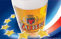 Zubr Lager Beer dal 1872