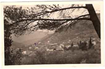 Solliés-Toucas (Occitania)