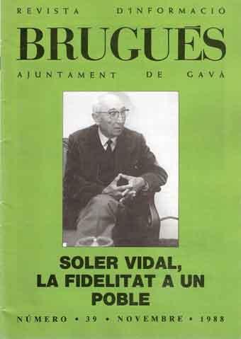 Brugués Homenatge