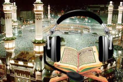 Download Al-Qur'an Mp3 Dengan Terjemahan