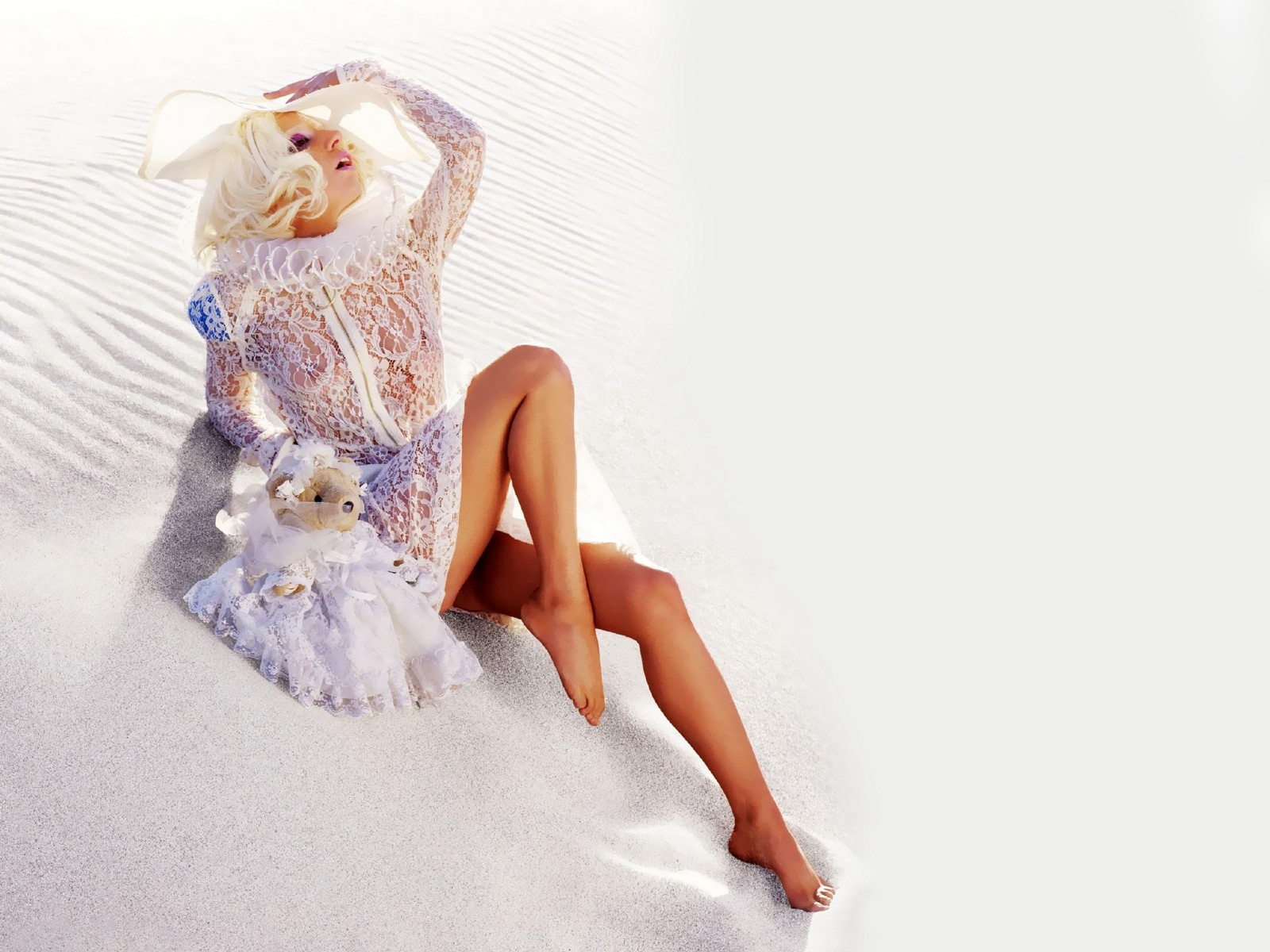 celebrity pictures and wallpapers lady gaga