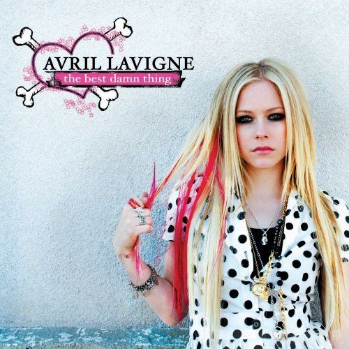 avril lavigne the best damn thing lyrics