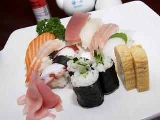 Peluang Bisnis Makanan Jepang