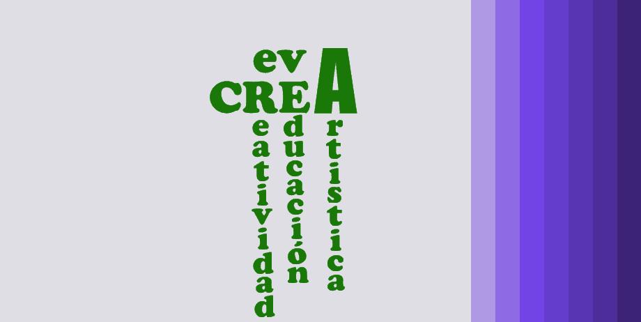CREATIVIDAD Y EDUCACIÓN ARTISTICA