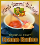 Creeme Brulee KBB#21