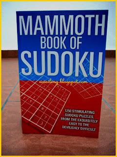 Mammoth Book of Sudoku