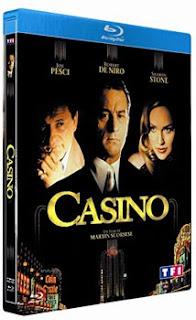 Jaquette Casino Martin Scorsese