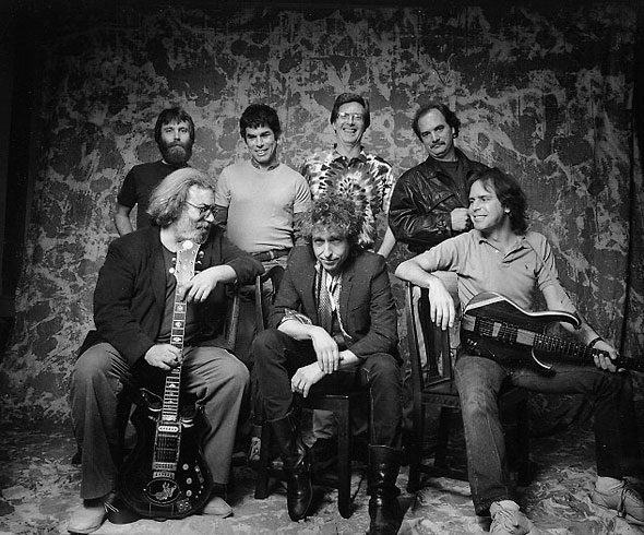 an analysis of the influence of the grateful dead an american music band A grateful dead analysis: the relationship between concert and the grateful dead were an american band that was the band played music together from.