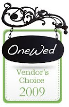 OneWed.com Vendor's Choice 09