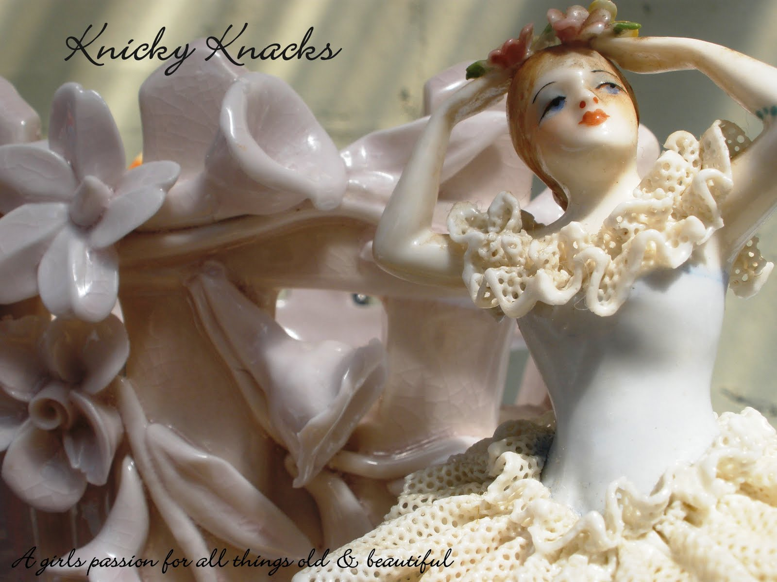 Knicky Knacks