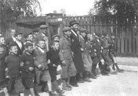 מחנה קיץ במרישין 1940