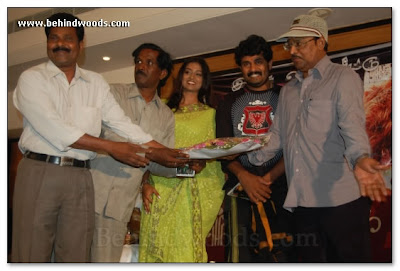 Kollywood Film 5aam Pirai Audio Gallery Function in Green Park