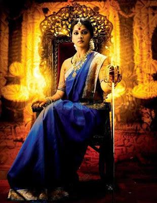 Telugu hits of 2009, Anushka's Kollywood film Arundhati in Tamil and Arundhati Anushka Gallery