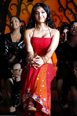 Actress Anushka next film in tollywood film