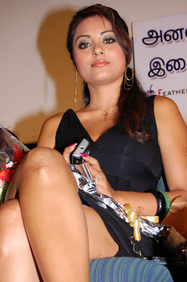 SouthIndian Actress Meenakshi Sexy Photo Stills