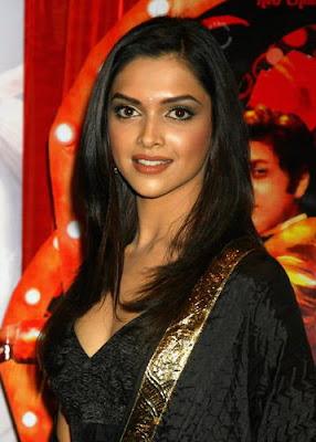 "Bollywood film ""Love Aaj Kal"" starring Saif Ali Khan and Deepika Padukone"