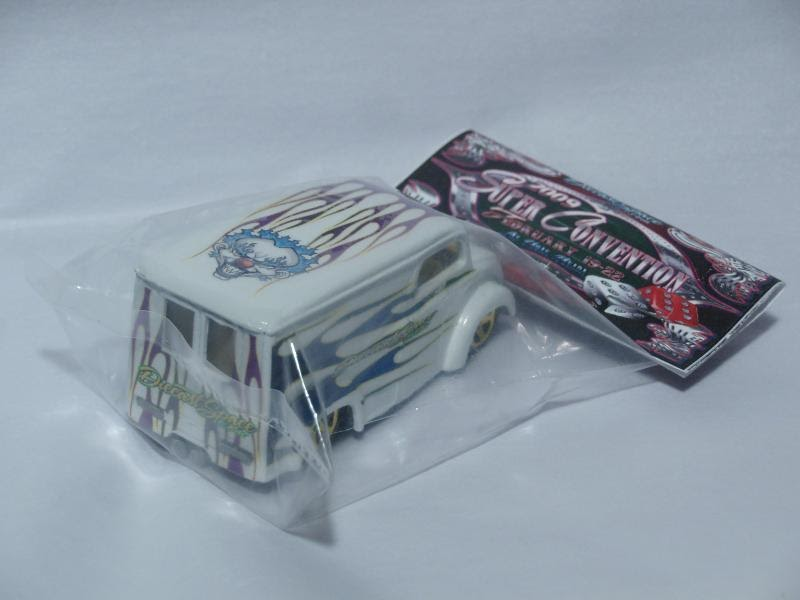 diecast space super convention dairy delivery - 800×600