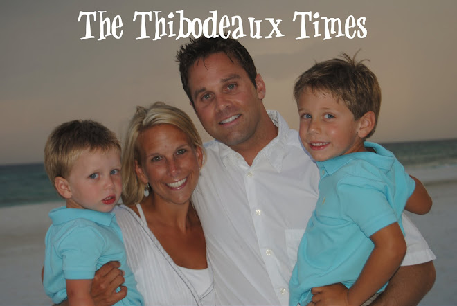 The Thibodeaux Times